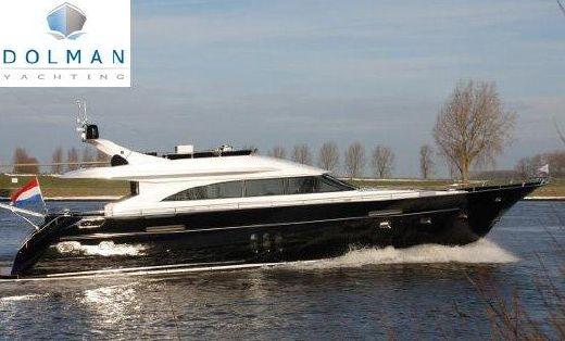 2011 Van Der Heijden Yachts Superior 2400