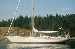 1972 Nautor Swan PJ 48