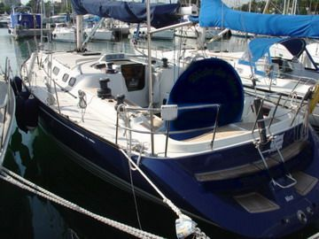 1999 X-Yachts X-442 MK 2