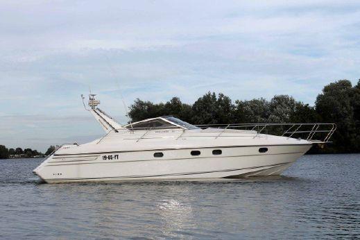 1993 Princess 366 Riviera