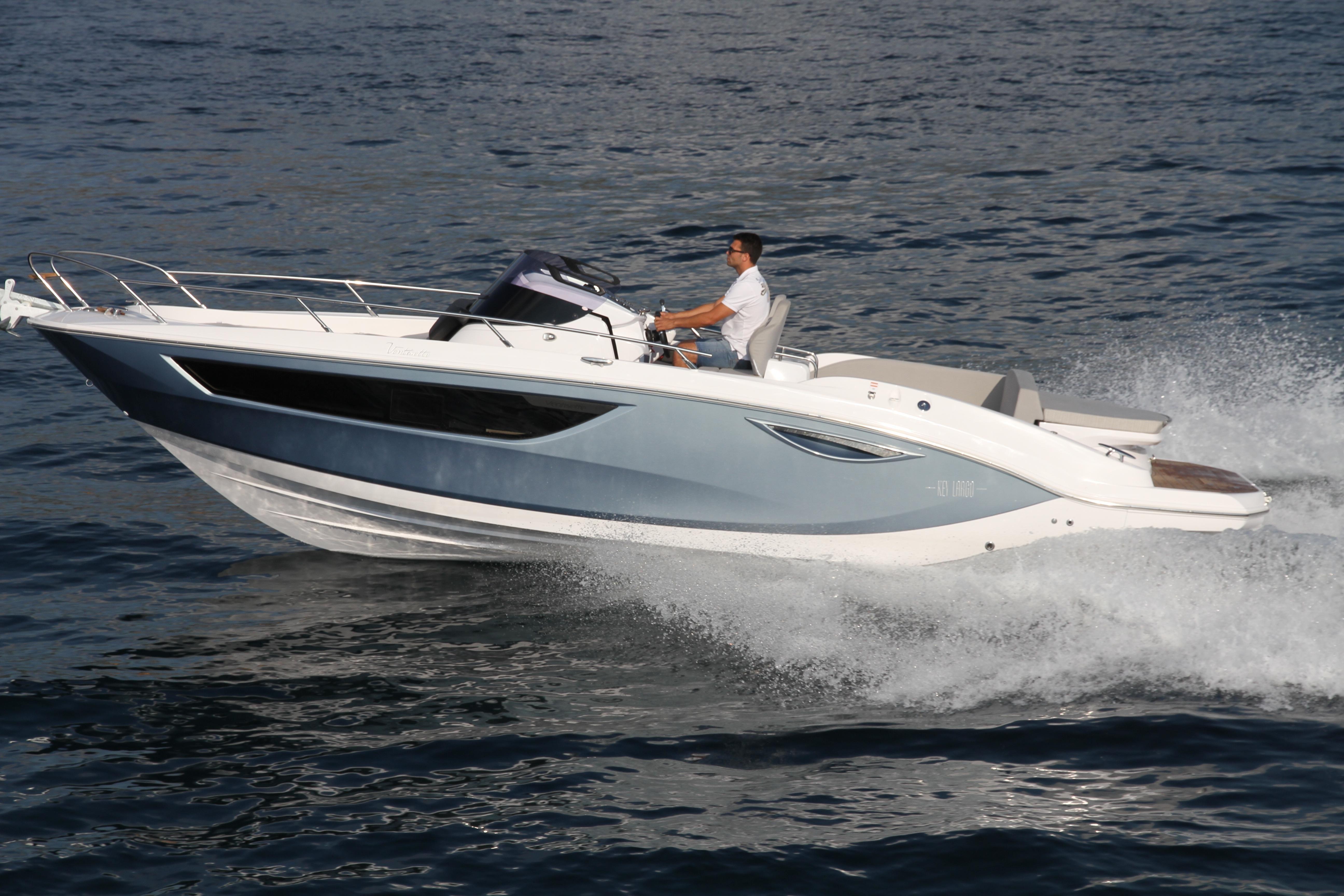 2018 sessa key largo 27 power boat for sale. Black Bedroom Furniture Sets. Home Design Ideas
