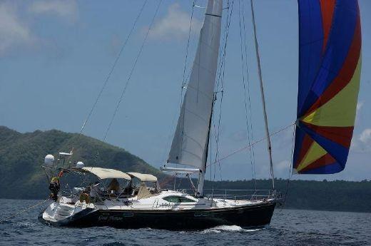 2008 Jeanneau 54DS