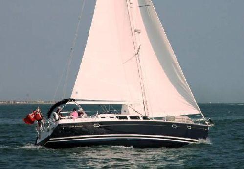 2004 Jeanneau Sun Odyssey 43 DS