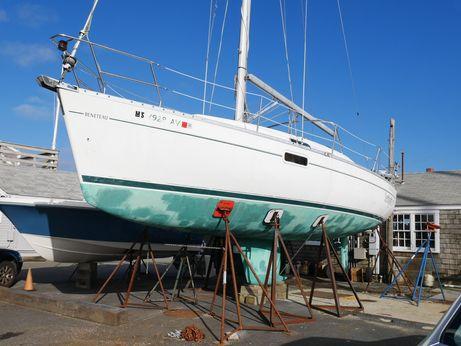 1999 Beneteau 321 Oceanis