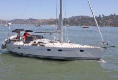 1996 Kirie Feeling 416 sloop