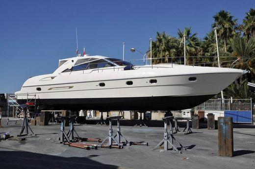 1999 Gianetti Yacht 55 SPORT