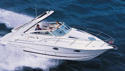 2004 Doral 250se