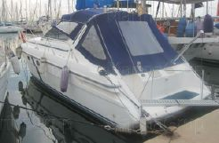 1992 Princess Riviera 366