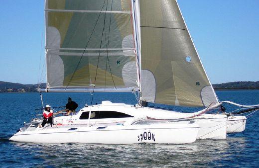 2003 Corsair 36 Trimaran