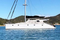 2019 Catamaran Perry 57 Sail Catamaran