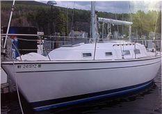 1983 Pearson 303