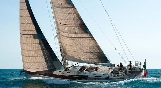 2006 Stella Polare Fiumicino Starkel 60