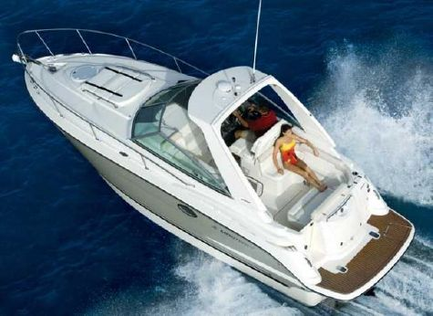 2014 Monterey 280 Sport Yacht 2014-IN STOCK