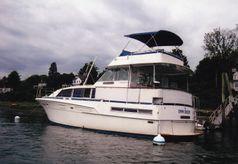1974 Bertram Double Cabin Motoryacht