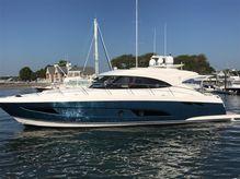 2018 Riviera Sport Yacht