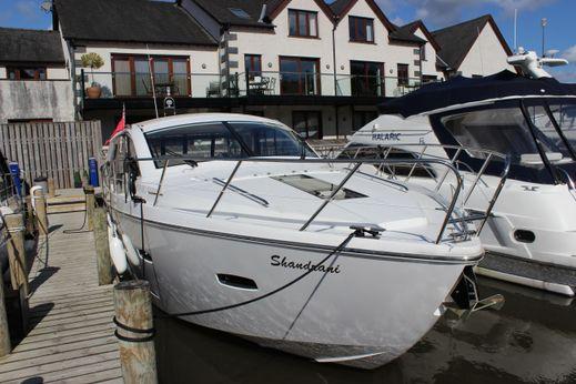 2013 Sealine SC42
