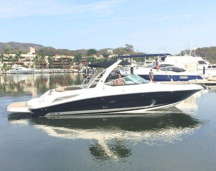 2011 Sea Ray 300 SLX