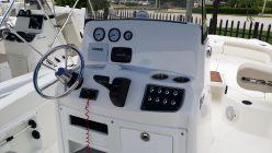 photo of  NAUTIC STAR 211 Angler