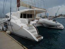 2009 Catamaran NYX 565