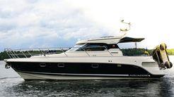 2012 Aquador 33 HT