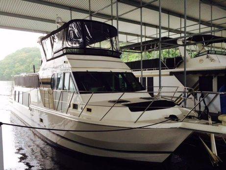 2005 Harbor-Master 52 Coastal