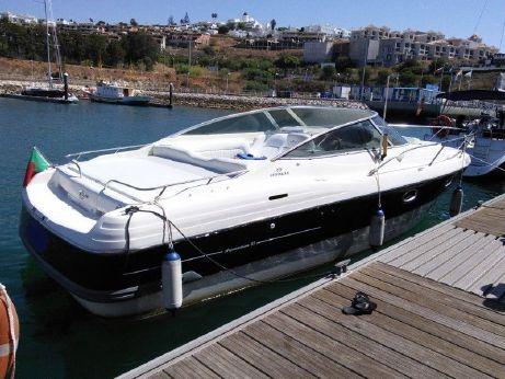 1995 Cranchi Aquamarina 31