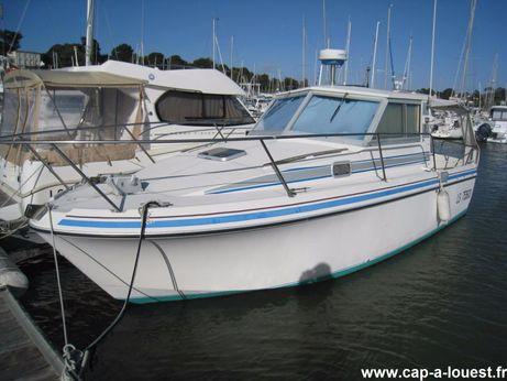1990 Beneteau ANTARES 800