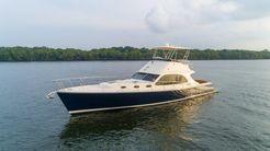 2019 Palm Beach Motor Yachts 50 Flybridge