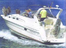2001 Regal 2670 Commodore