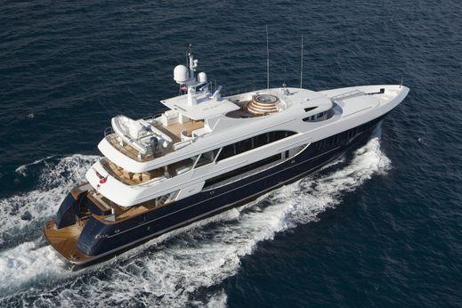 2006 Trinity Tri Deck Motor Yacht