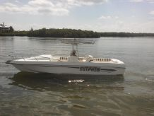 2002 Sutphen Sportfish CC