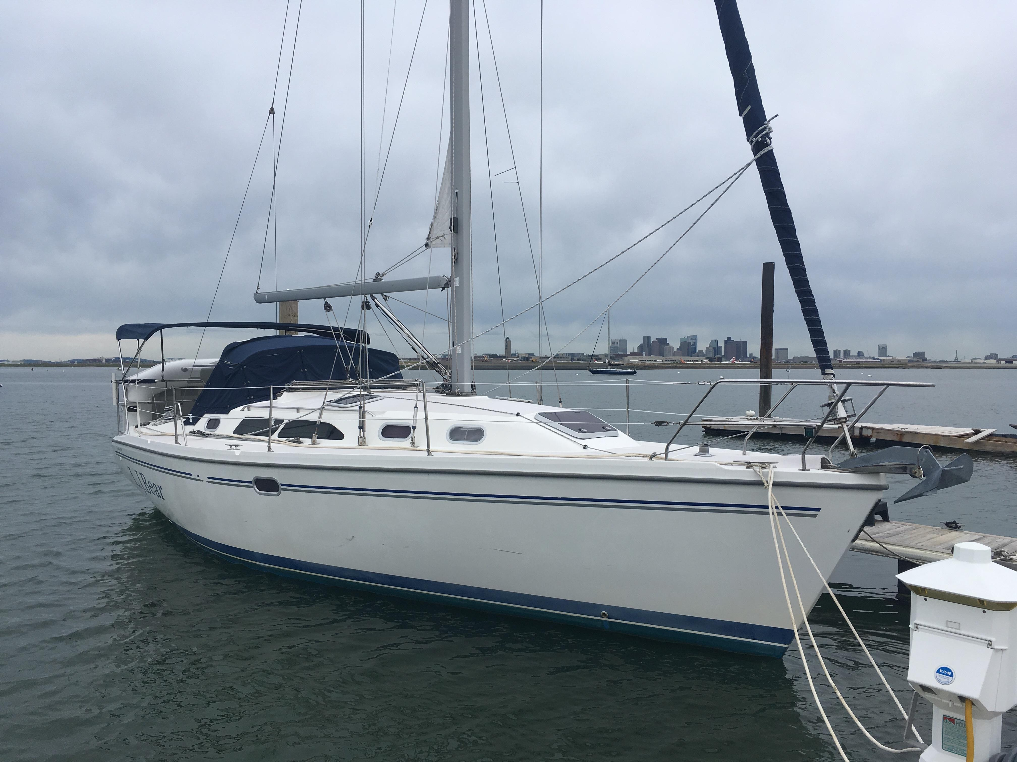 2003 catalina 350 sail boat for sale www yachtworld com rh yachtworld com catalina c350 owners manual Catalina 350 Inside