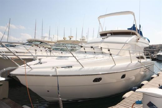 1999 Princess 40 Flybridge