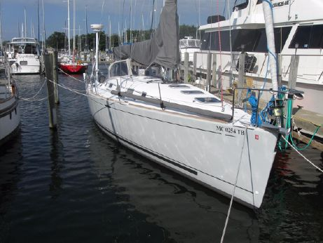 2006 Beneteau Usa First 44.7