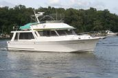 photo of 48' Nordic 480 Pilothouse Motor Yacht