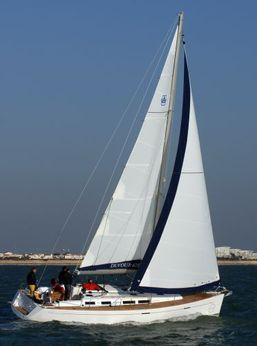 2007 Dufour 425