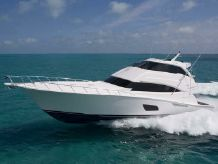 2014 Bertram Yachts Convertible