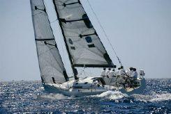 2006 Comar Yachts COMET 41S