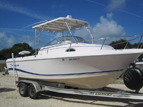 2004 Proline Boats Proline 22 Walk