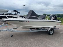 2015 Boston Whaler 18 DNT