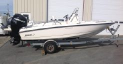 2012 Boston Whaler Dauntless 18
