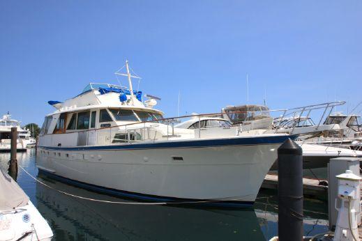 1977 Hatteras 53 Motor Yacht