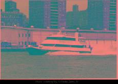 1988 Passenger Ferry Gladding Hearn-High Speed Commuter
