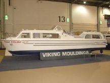 2015 Viking 32 cc Hi Line
