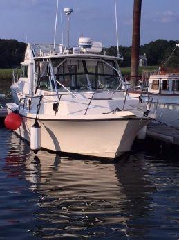 1999 Parker 2510