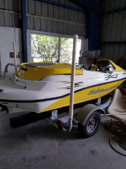 2006 Sea-Doo Sportster - 15'