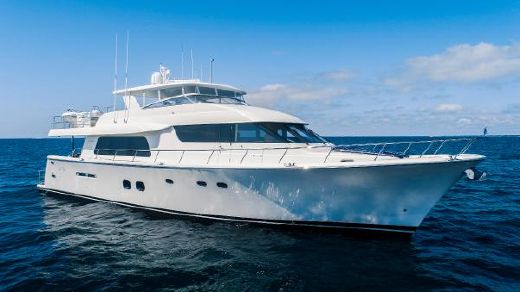 Pacific Mariner 85 MY