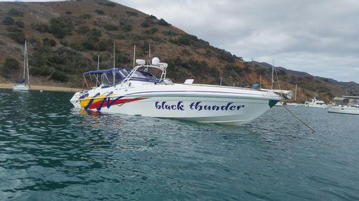 2000 Black Thunder 430 GT