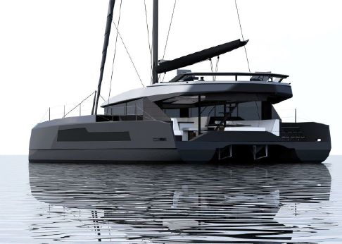 2017 Mcconaghy 50 Catamaran