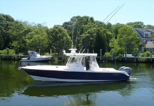 2007 Edgewater 318 CC